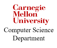 Carnegie Mellon University Computer Science Department